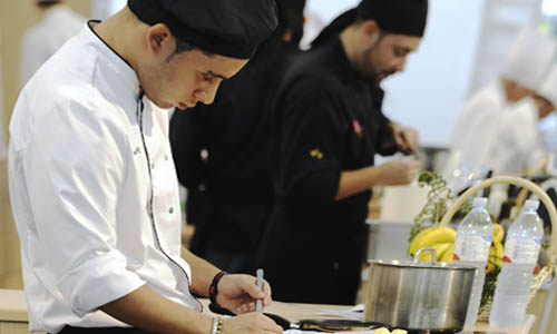 Fp Cocina Y Gastronomia Sevilla