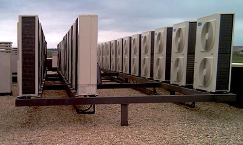 FP Montaje y Mantenimiento de Instalaciones de Frío Climatización y Producción de Calor