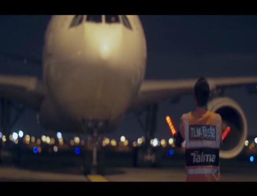 formacion de agente de servicios aeroportuarios