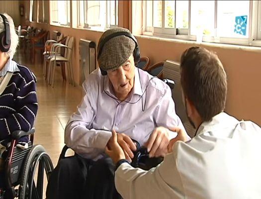 formacion de atencion especializada para enfermos de alzheimer