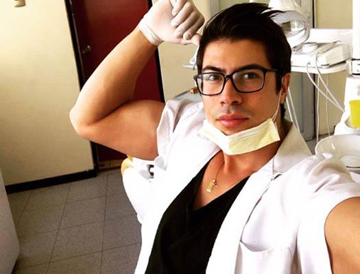 formacion de auxiliar de clinica dental