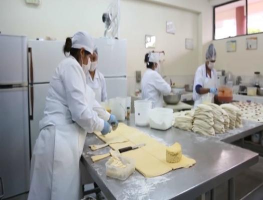 formacion de auxiliar de industrias alimentarias