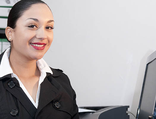 formacion de estudios superiores para los asistentes empresariales