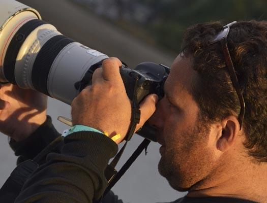 formacion de fotografia digital profesional