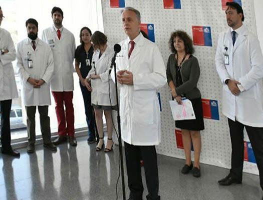 formacion de gestion de centros sanitarios