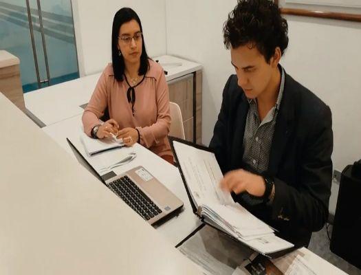 formacion de gestion contable y gestion administrativa para auditorias
