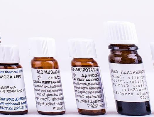 formacion de homeopatia