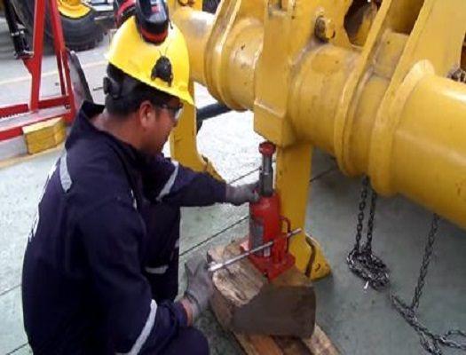 formacion de instalador de maquinas y equipos industriales