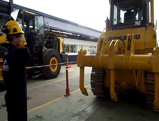 formacion de mecanico de vehiculos pesados