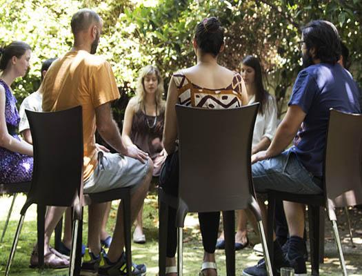 formacion de mindfulness