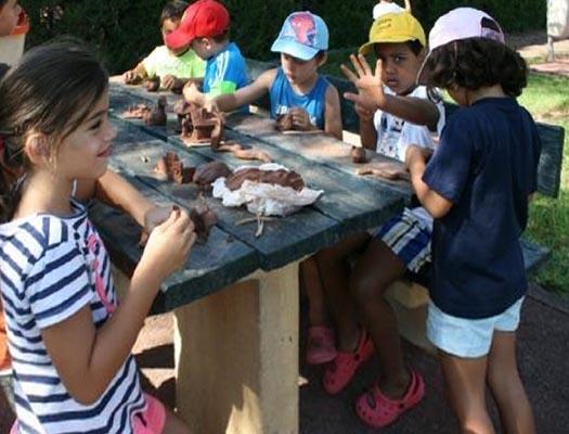 formacion de monitor de actividades de tiempo libre infantil y juvenil