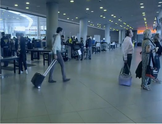formacion de operador de centros de facilitacion aeroportuaria