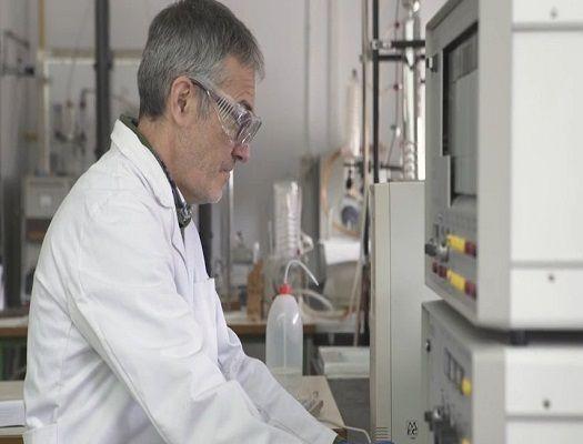 formacion de operador de fabricacion quimica