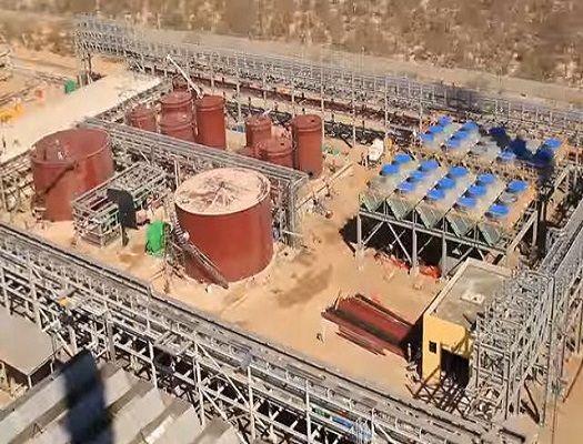 formacion de operario de instrumentacion y control de central electrica