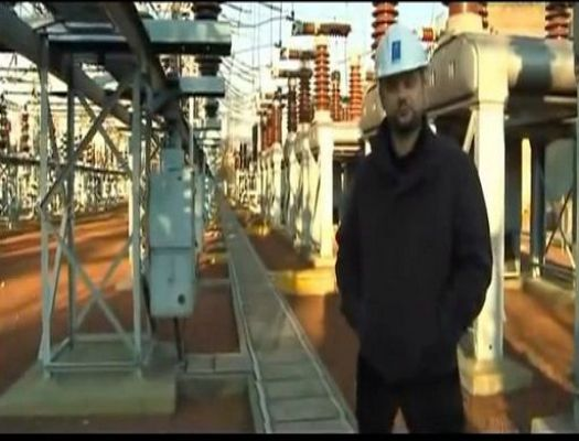 formacion de operario de redes y centros de distribucion de energia electrica