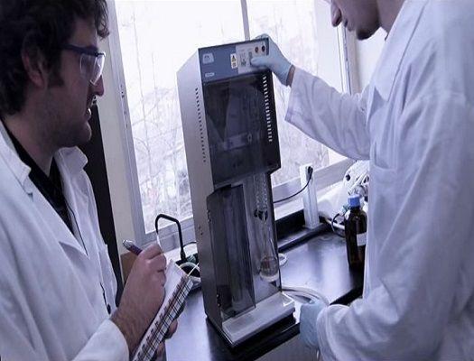 formacion de tecnico de fabricacion quimica
