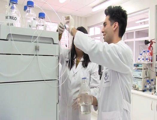 formacion de tecnico en inmunologia y bioquimica