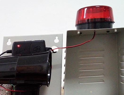 formacion de tecnico en instalaciones de sistemas de seguridad