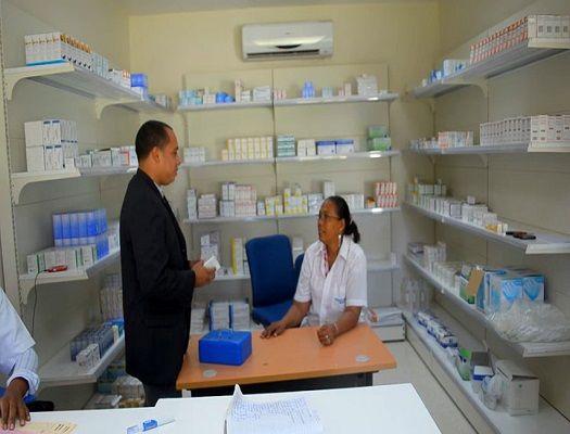 formacion de visitador medico