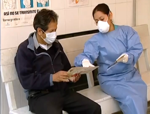 formacion profesional auxiliar enfermeria salud mental