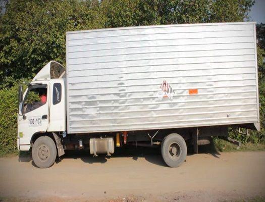 formacion profesional carnet transporte mercancias peligrosas