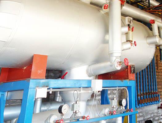 fp instalaciones frigorificas y de climatizacion