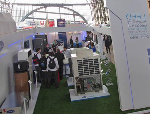 fp montaje y mantenimiento de instalaciones de frio climatizacion y produccion de calor